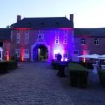 organisateur d'événements belgique