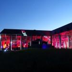 organisation anniversaire - event belgique