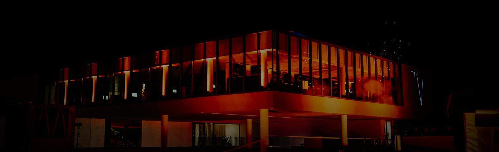Événement pour l'inauguration des nouveaux bureaux AAVO Architects