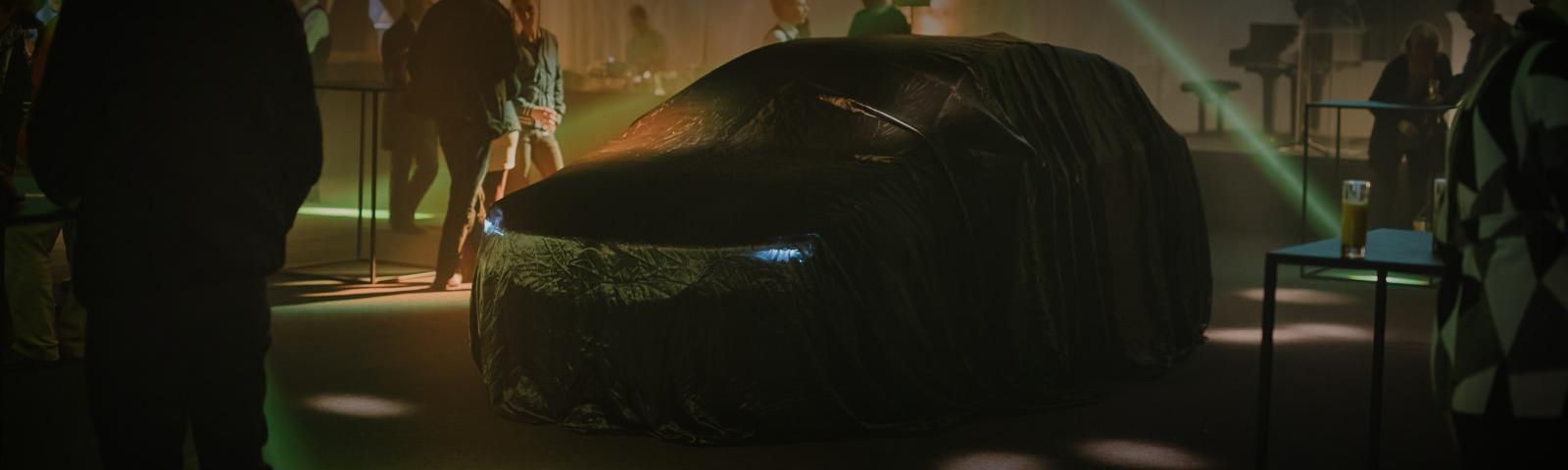 Organisation d'une soirée de présentation pour la nouvelle Opel Astra (Opel Declerc)
