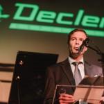 Organisation du Reveal pour Opel Declerc
