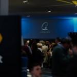Organisation du Reveal pour Mercedes à Huy