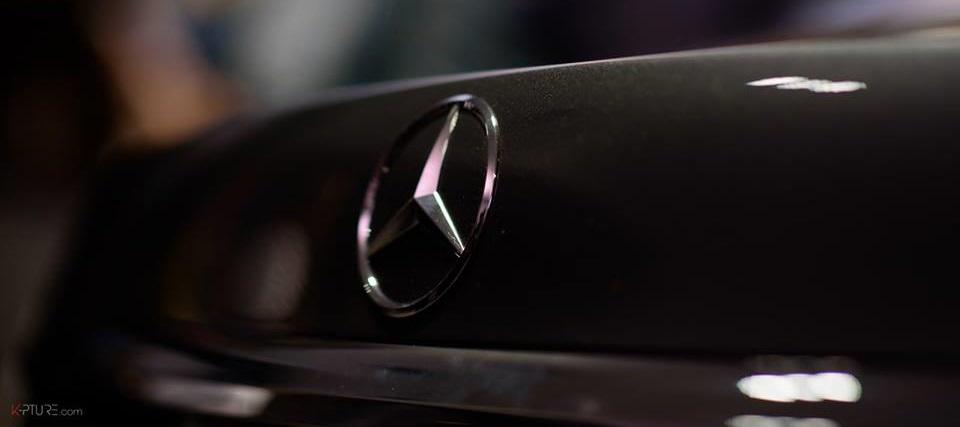Organisation d'un événement pour présenter la nouvelle Mercedes E-Class (CentrEtoile Huy)